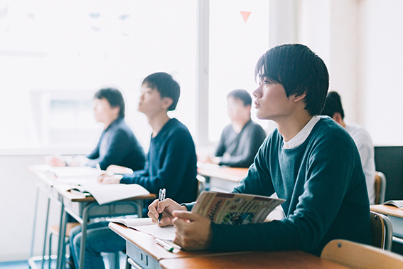 医学部受験はこんなにも難しい?京都医塾なら偏差値40からの医学部合格も可能!